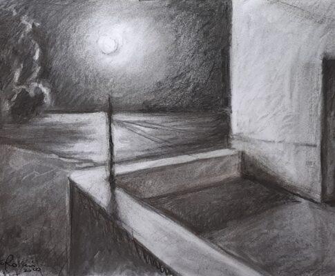 CHIARO DI LUNA … n. 5